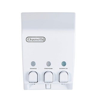 Better Living Products Chamber Shower Dispesner