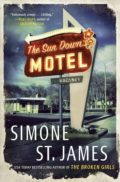 'The Sun Down Motel' by Simone St. James