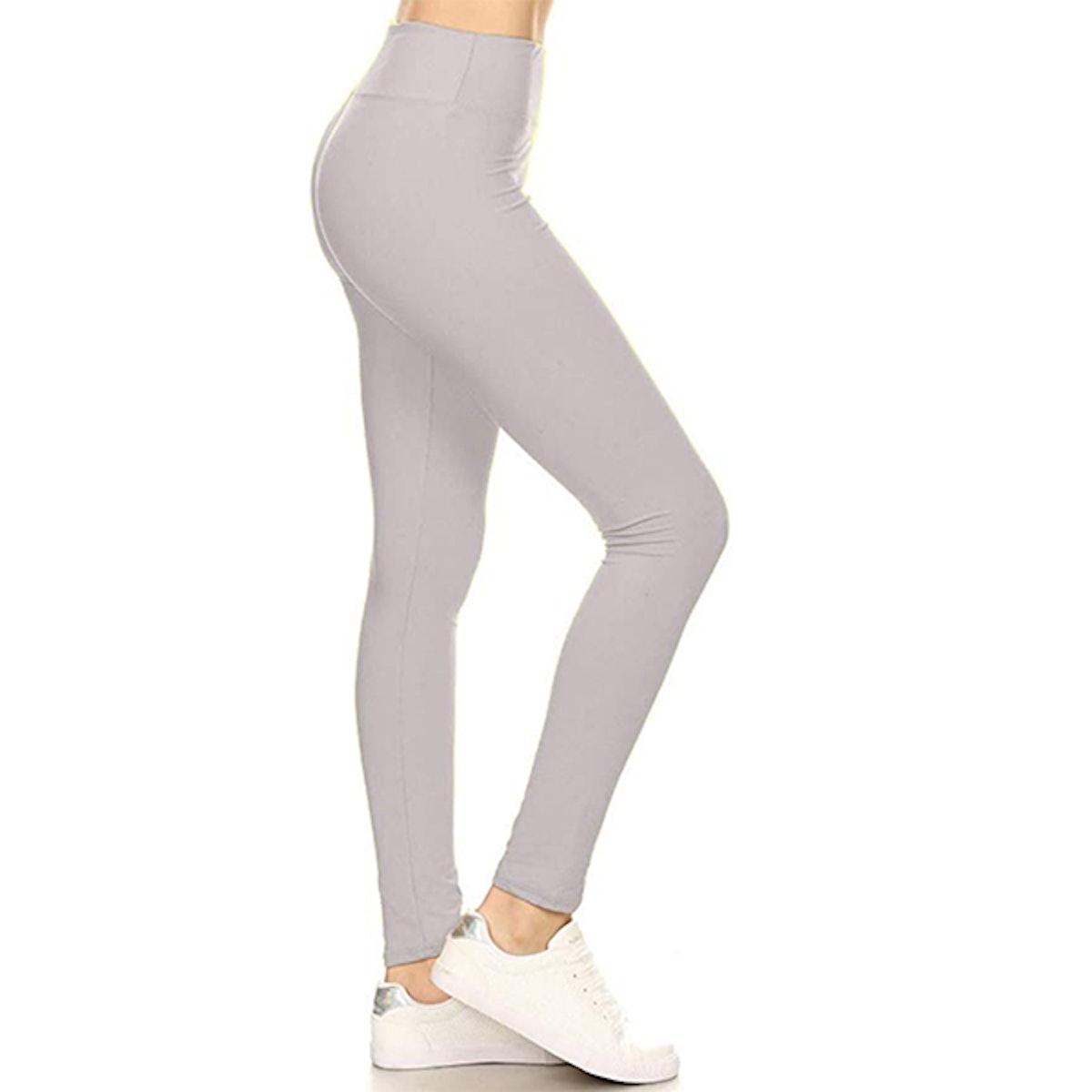 Leggings Depot Yoga Leggings