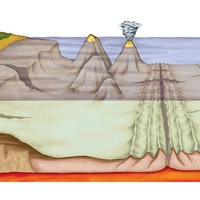 """Ancient microbes in the """"deadest"""" part of Earth redefine boundaries of life"""