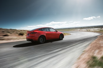 The Tesla Model Y could improve in terms of manufacturing.