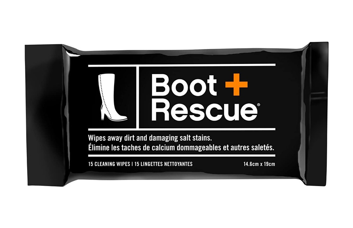 BootRescue All Natural Cleaning Wipes