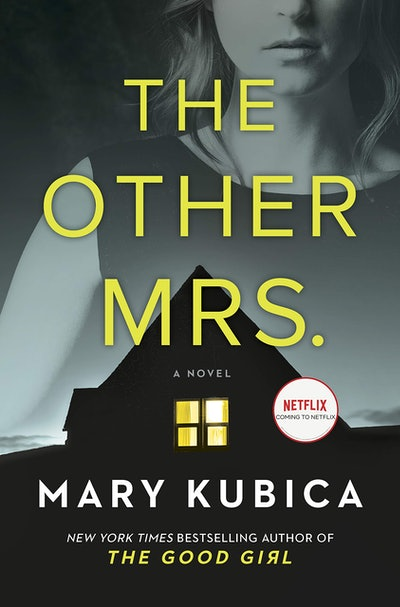 'The Other Mrs.' by Mary Kubica