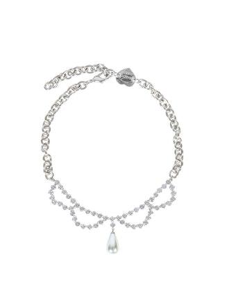 Sixteen Necklace