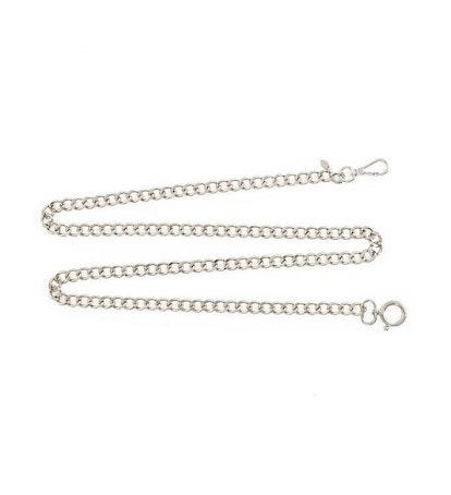 Metal Chain Link Belt