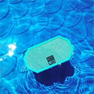 Altec Lansing Mini Bluetooth Waterproof Speaker
