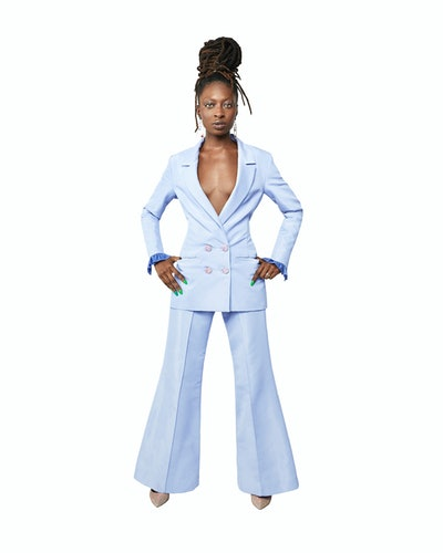 Boss Move Slim Fit Suit