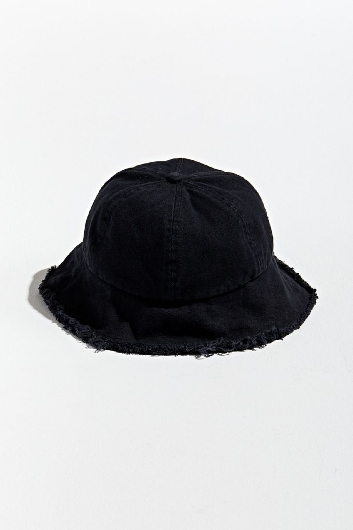 UO Frayed Bucket Hat