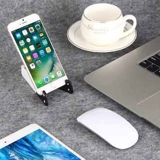 SourceTon Universal Pocket-Sized Phone Holders (8-Pack)