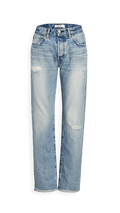 MV Steele Straight Jeans