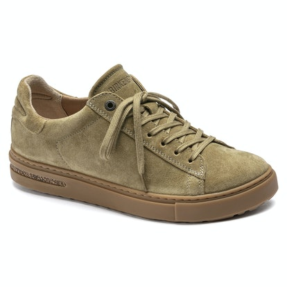 Bend - Suede Leather (Khaki)