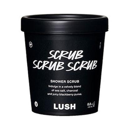 Scrub Scrub Scrub Body Scrub