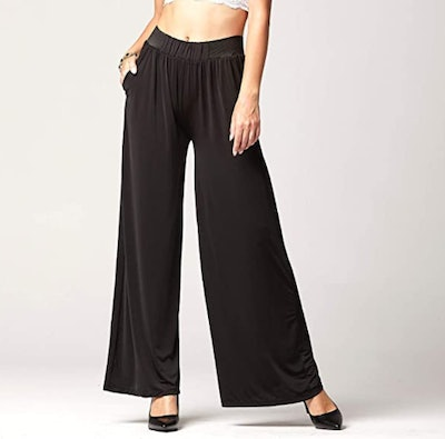 Conceited Palazzo Pants