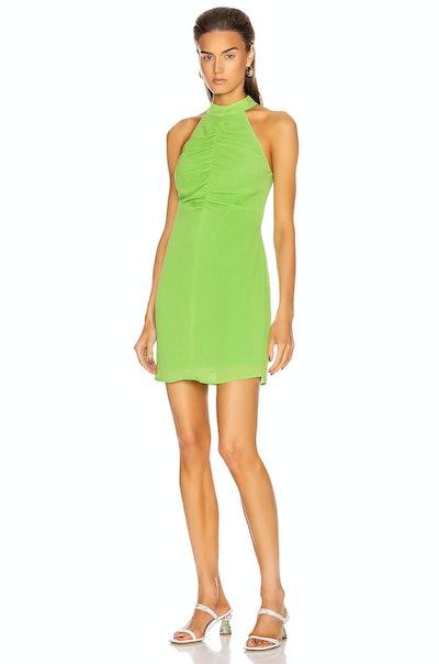 Mini Coastal Dress