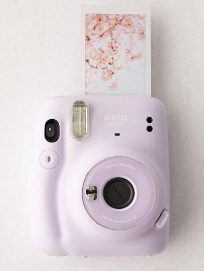 Fujifilm Instax Mini 11 Instant Camera In Lavender