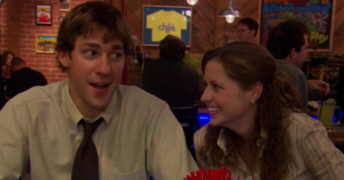 John Krasinski Jim & Pam The Office: 9 Legendary Deleted Scenes we Will Never Get To See