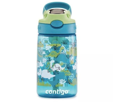 Contigo Kids Autospout Water Bottle
