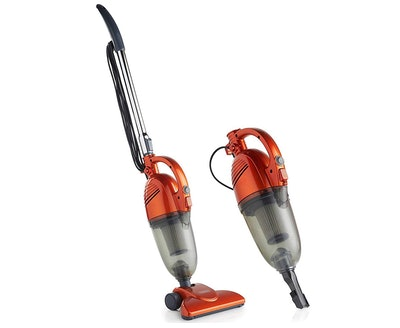 VonHaus 2-in-1 Upright Vacuum