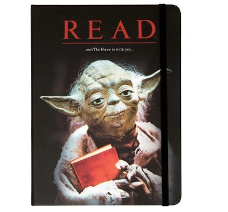 "Star Wars ""Read"" Journal"
