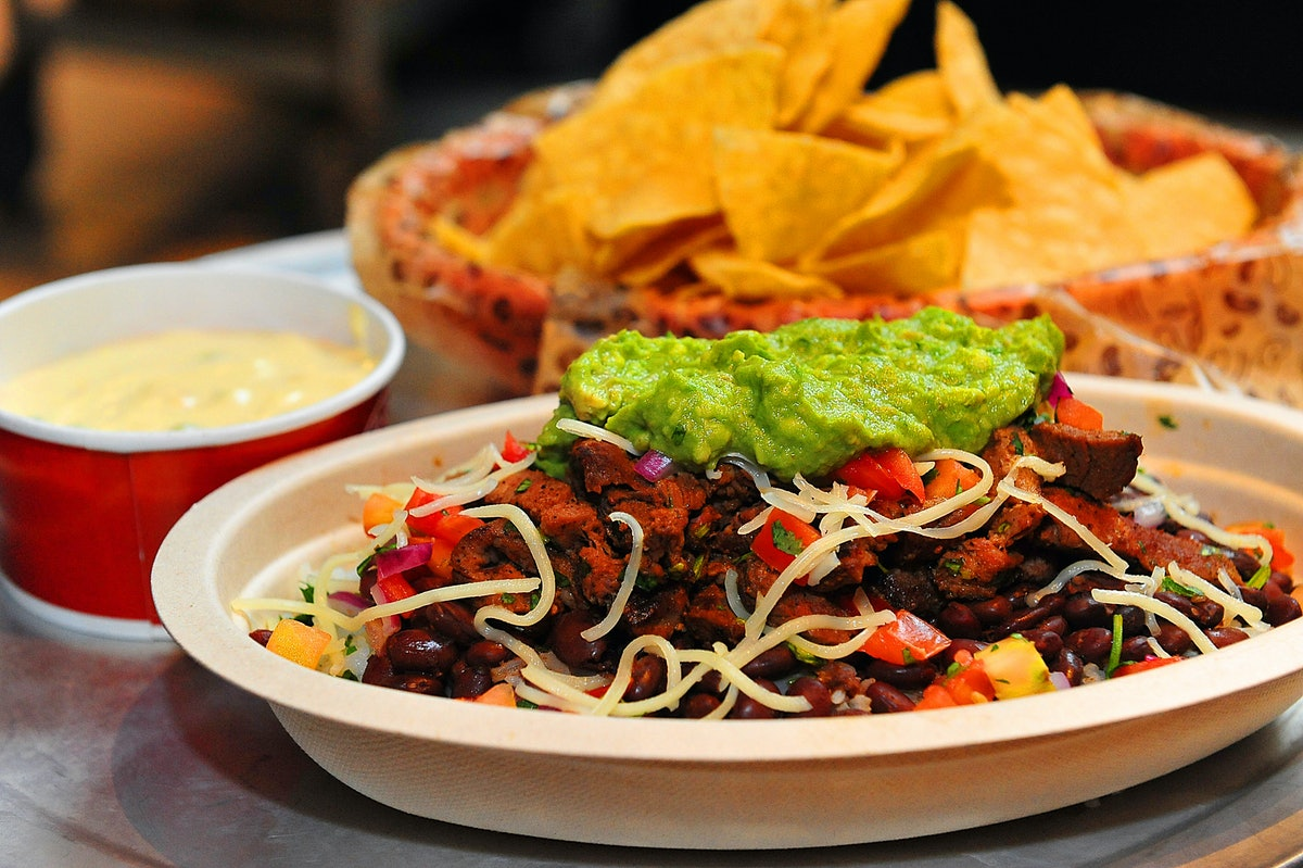 Chipotle's 2020 National Avocado Day free guac deal will spice up your next order