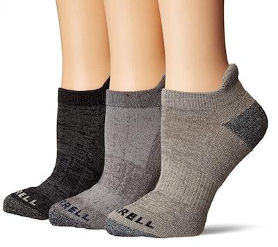 Merrell Cushioned Performance Hiker Socks (3-Pack)