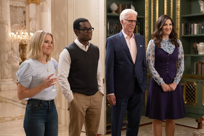 'The Good Place' 2020 Emmy Nominations