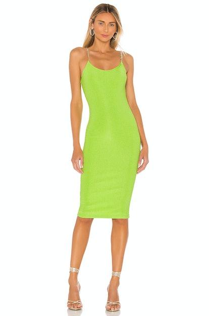 Zoey Chain Strap Dress