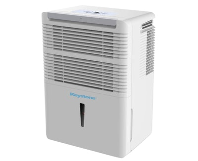 Keystone Dehumidifier With Built-In Pump