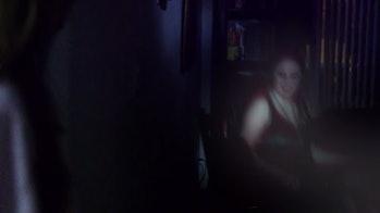 Netflix Paranormal Survivor reality tv show