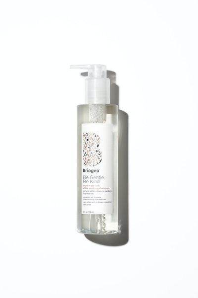 Be Gentle, Be Kind Aloe + Oat Milk Ultra Soothing Fragrance-Free Shampoo