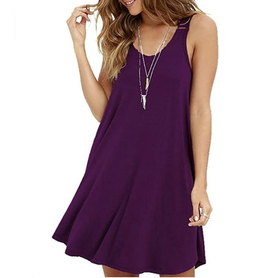 MOLERANI Swing Dress