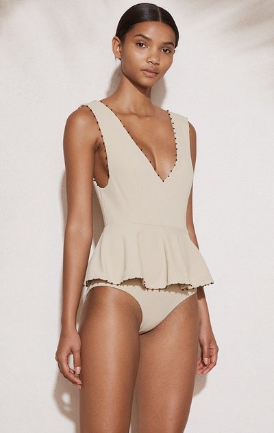 French Gramercy Maillot