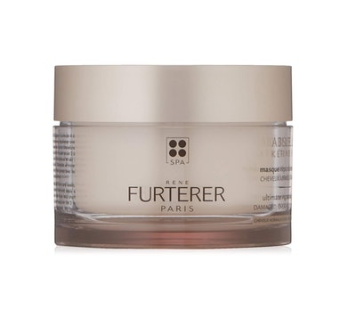 Rene Furterer Absolue Keratine Ultimate Repairing Mask - Fine To Medium Hair