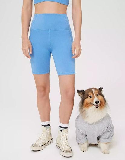OFFLINE OG Ribbed Bike Short