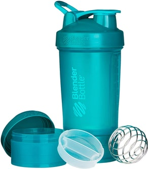 Blender Bottle ProStak System