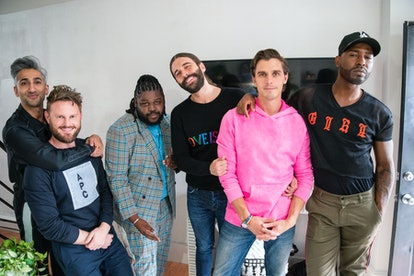 'Queer Eye' 2020 Emmy nominations