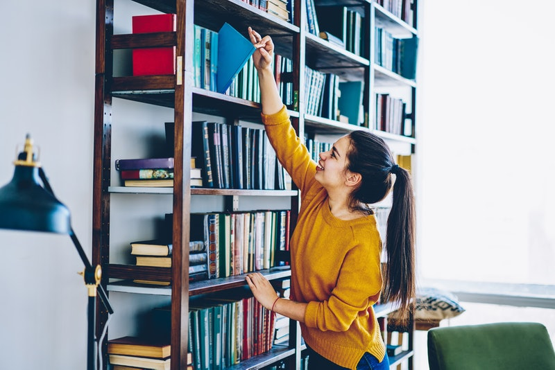 The best bookcases for lots of books