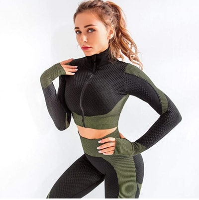OLCHEE Tracksuit