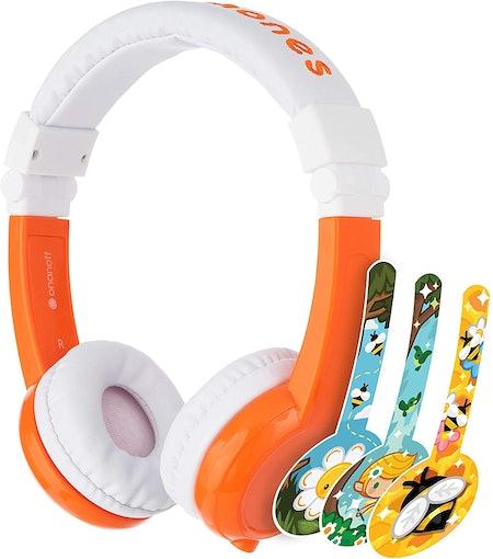 ONANOFF Buddy Headphones