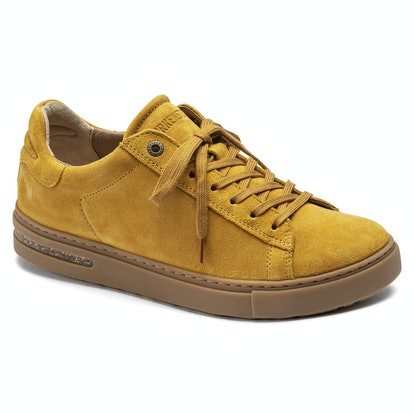Bend - Suede Leather (Ochre)