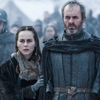 'Winds of Winter' Night Lamp theory reveals how Stannis can survive the books