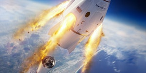 Musk Reads: Crew Dragon set to return