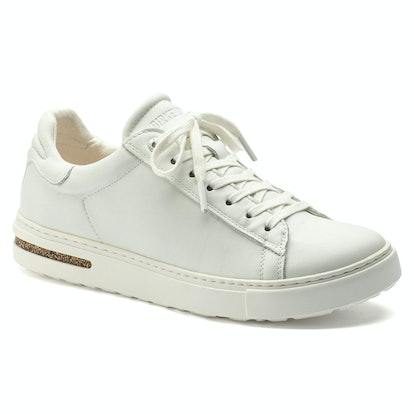 Bend - Leather (White)
