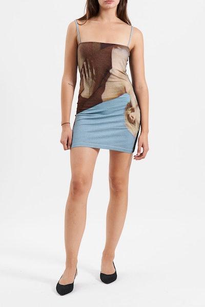 Jaybird Mini Dress