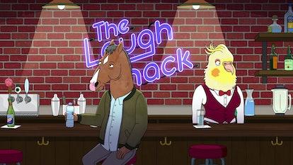 BoJack Horseman, 2020 Emmy nominations