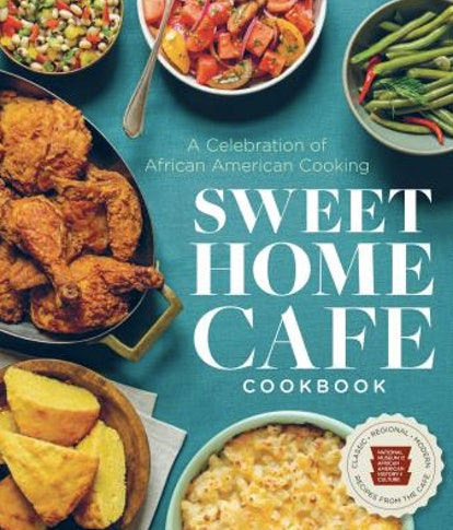 Sweet Home Cafe Cookbook: A Celebration of African American Cooking