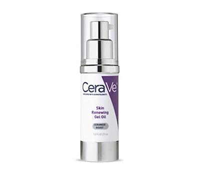 CeraVe Skin Renewing Gel Oil