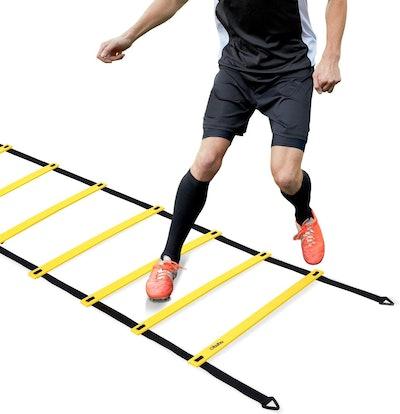 Ohuhu Agility Ladder