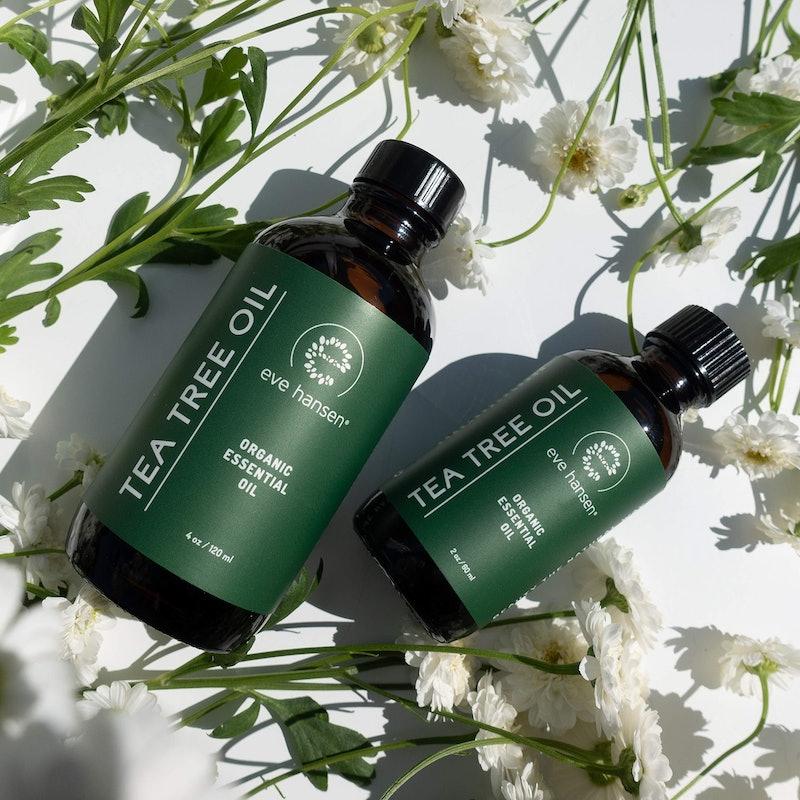 the best tea tree oils