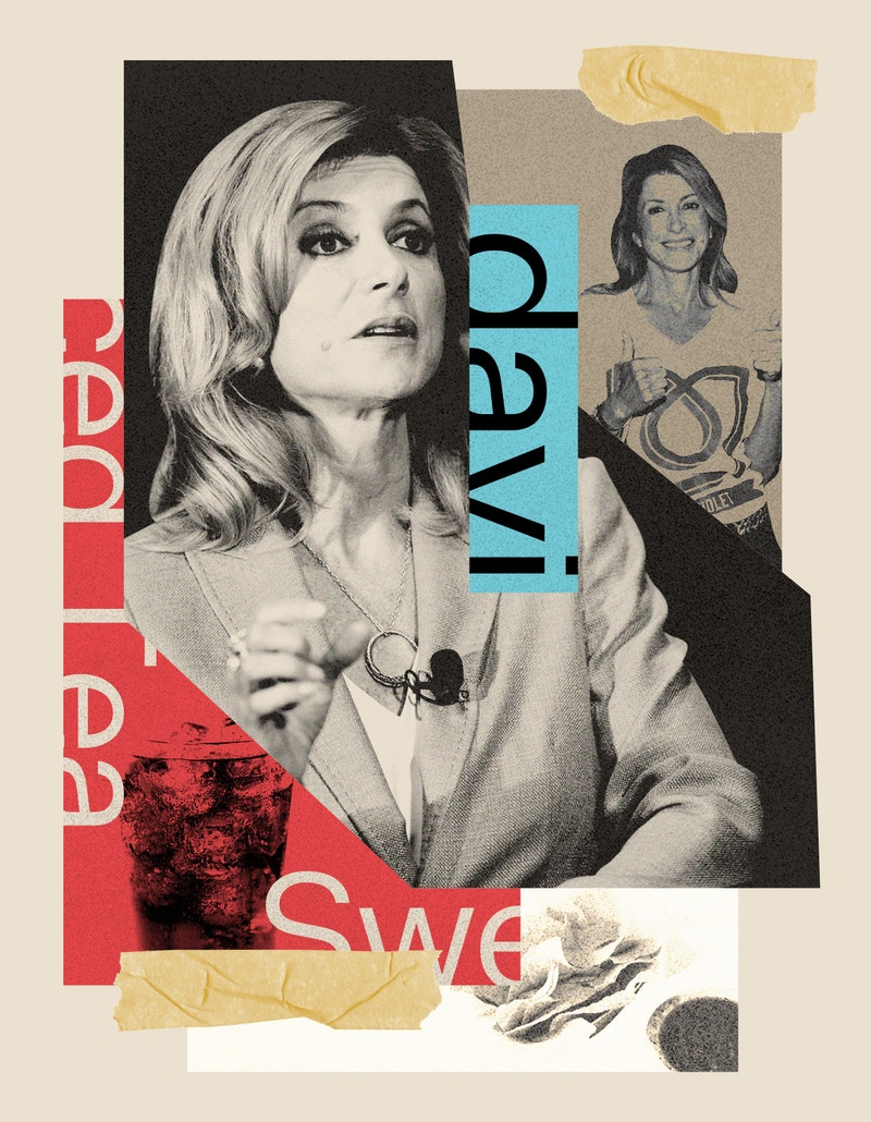 Democratic candidate Wendy Davis, famous for her abortion filibuster, on running for Congress